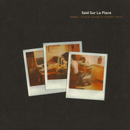 Said Sur La Place - Closer - Antique Sounds In A Modern World
