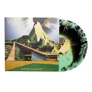 Klaus Layer - Society Collapse Deluxe Colored Vinyl Edition