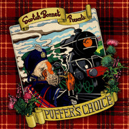 V.A. - Scotch Bonnet Presents Puffer's Choice