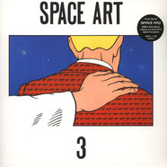 Space Art - Playback
