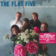 Flat Five, The - It's A World Of Love And Hope