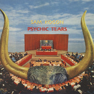 Sam Kogon - Psychic Tears