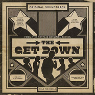V.A. - OST The Get Down: The Original Soundtrack From The Netflix Original