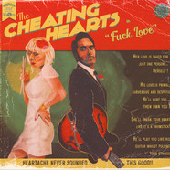 Cheating Hearts - Fuck Love
