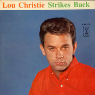 Lou Christie - Strikes Back
