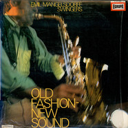 Emil Mangelsdorff Swingers - Old Fashion  New Sound