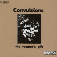 Convulsions - The Reaper's Gift EP