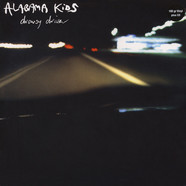 Alabama Kids - Drowsy Driver