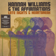 Hannah Williams & The Affirmations - Late Nights & Heartbreak