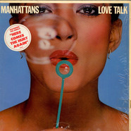 Manhattans - Love Talk