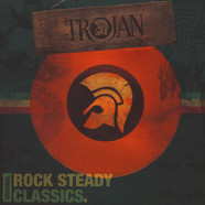 V.A. - Original Rocksteady Classics