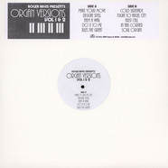 Roger Rivas - Organ Versions 1&2