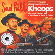 Kheops of IAM - Sad Hill