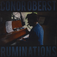 Conor Oberst of Bright Eyes - Ruminations
