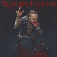 Malignant Tumour - The Metallist Black Vinyl Edition