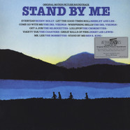V.A. - OST Stand By Me