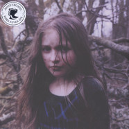 Honeyblood - Babes Never Die Black Vinyl Edition