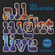 Mavericks, The - All Night Live Volume 1