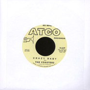 Coasters / Tami Lynn - Crazy Baby / I'm Gonna Run Away From You