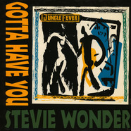 Stevie Wonder - Gotta Have You 3 Mixes