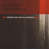 Dustin Kensrue of Thrice - More Thoughts That Float On A Different Blood