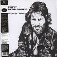 Jeffery Liberman - Solitude Within