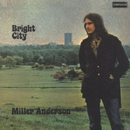 Miller Anderson - Bright City