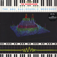BBC Radiophonic Workshop - The Soundhouse Yellow Glow Vinyl Edition