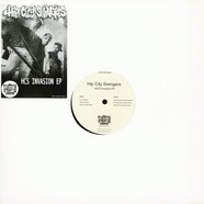 Hip City Swingers - HCS Invasion EP