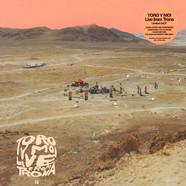 Toro Y Moi - Live From Trona