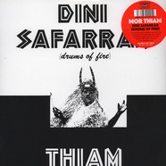 Mor Thiam - Dini Saffarar (Drums Of Fire)