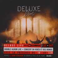 Deluxe - Live A L'Olympia