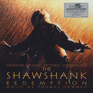 Thomas Newman - OST The Shawshank Redemption Black Vinyl Edition