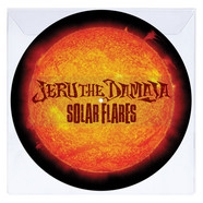 Jeru The Damaja - Solar Flares Picture Disc Edition