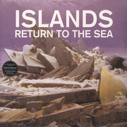 Islands - Return To The Sea 10th Anniversary Edition