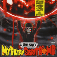 G-Mo Skee - My Filthy Spirit Bomb