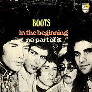 Boots, The - In The Beginning