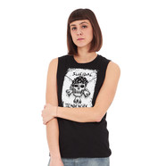 Suicidal Tendencies - Rick Clayton Skull Women Tank Top