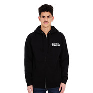 Suicidal Tendencies - TresVatos Zip-Up Hoodie