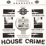DJ Club 1235 - House Crime Volume 4