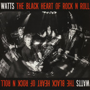 Watts - The Black Heart Of Rock N Roll
