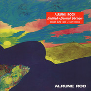 Alrune Rod - Alrune Rock
