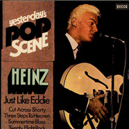 Heinz - Just Like Eddie