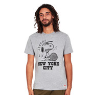 TSPTR - New York T-Shirt