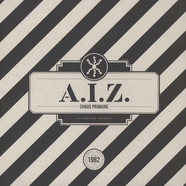 A.I.Z. - Chaos Primaire Red Vinyl Edition