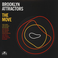 Brooklyn Attractors - The Move