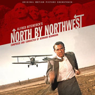 Bernard Herrmann - OST North By Northwest