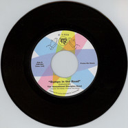 Bishop Smith & The Sensational Disciples Band - Bumps In The Road / Instrumental