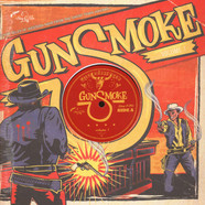 V.A. - Gunsmoke Volume 1 - Dark Tales Of Western Noir From A GhostTown Jukebox
