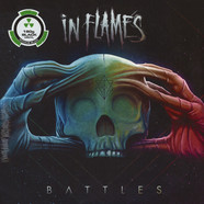 In Flames - Battles Black Vinyl Edition